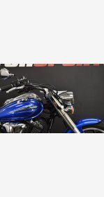 2012 Yamaha V Star 950 for sale 200733000