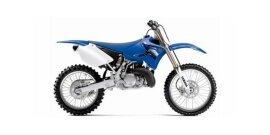 2012 Yamaha YZ100 250 specifications