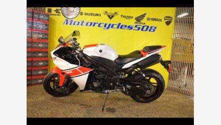 2012 Yamaha YZF-R1 for sale 200703979