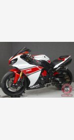 2012 Yamaha YZF-R1 for sale 200712549