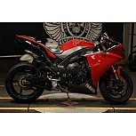 2012 Yamaha YZF-R1 for sale 200785128