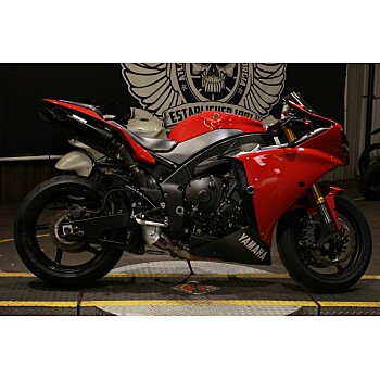 2012 Yamaha YZF-R1 for sale 200785128