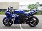 2012 Yamaha YZF-R1 for sale 201116501