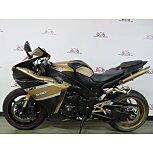 2012 Yamaha YZF-R1 for sale 201169972