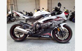 2012 Yamaha YZF-R6 for sale 200627895