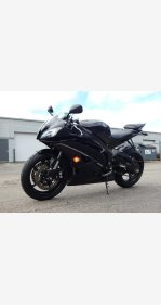 2012 Yamaha YZF-R6 for sale 200638283