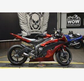 2012 Yamaha YZF-R6 for sale 200692773