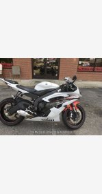 2012 Yamaha YZF-R6 for sale 200698564