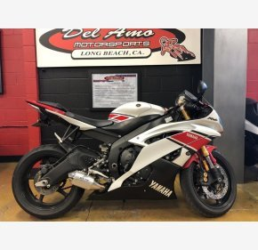 2012 Yamaha YZF-R6 for sale 200714169