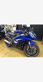 2012 Yamaha YZF-R6 for sale 200714217