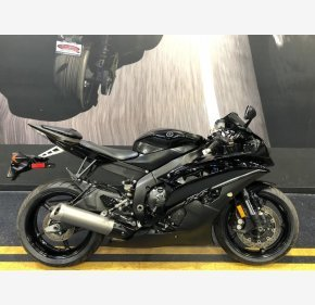 2012 Yamaha YZF-R6 for sale 200714790