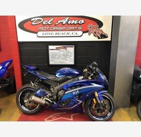 2012 Yamaha YZF-R6 for sale 200758913