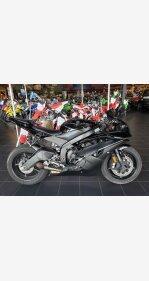 2012 Yamaha YZF-R6 for sale 200782208
