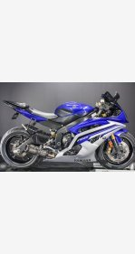 2012 Yamaha YZF-R6 for sale 200808025