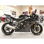 2012 Yamaha YZF-R6 for sale 200958262