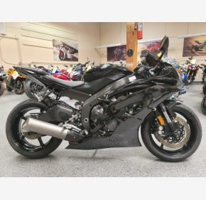 2012 Yamaha YZF-R6 for sale 200975691