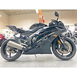 2012 Yamaha YZF-R6 for sale 201149895