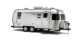2013 Airstream International Serenity 16 specifications