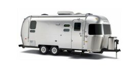 2013 Airstream International Serenity 23D specifications