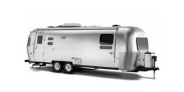 2013 Airstream International Serenity 28 specifications