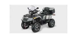 2013 Arctic Cat 1000 TRV Limited specifications