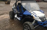 2013 Arctic Cat 1000 Limited 4x4 for sale 200705293