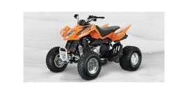 2013 Arctic Cat 300 DVX specifications