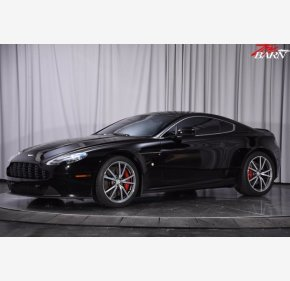 2013 Aston Martin V8 Vantage Coupe for sale 101336870