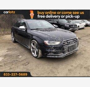 2013 Audi S4 Prestige for sale 101433923