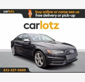2013 Audi S6 Prestige for sale 101426561