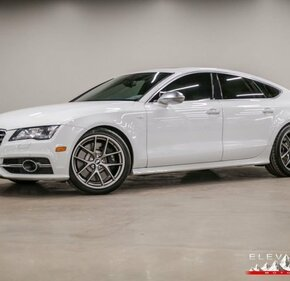2013 Audi S7 Prestige for sale 101064520