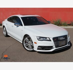 2013 Audi S7 for sale 101457973