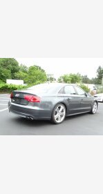 2013 Audi S8 for sale 101344843