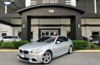2013 BMW 550i xDrive for sale 101227502