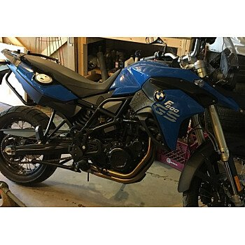 2013 BMW F800GS for sale 200747552
