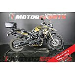 2013 BMW F800GS for sale 200923938