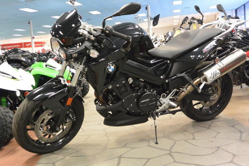 2013 Bmw F800r Motorcycles For Sale Motorcycles On Autotrader