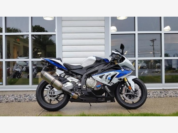 2013 BMW HP4 for sale 200758928