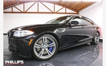 2013 BMW M5 for sale 101090726