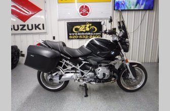 2013 BMW R1200R for sale 201025309