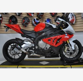 2013 BMW S1000RR for sale 200690577
