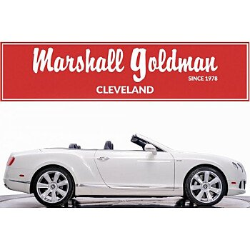 2013 Bentley Continental for sale 101276285