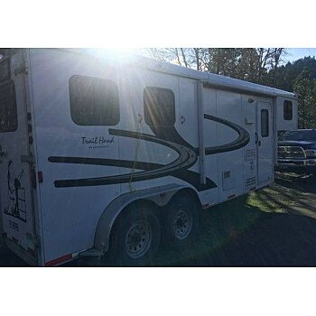 2013 Bison Trail Hand for sale 300155774