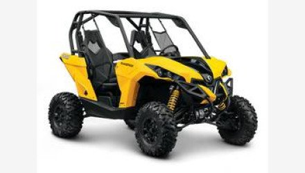 2013 Can-Am Maverick 1000R for sale 200710961