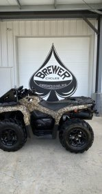 2013 Can-Am Outlander 800R for sale 200963568