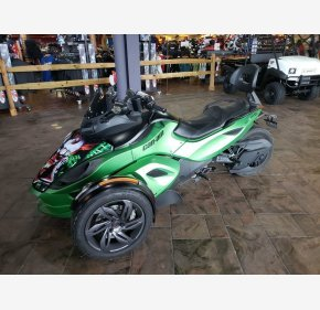 2013 Can-Am Spyder RS-S for sale 201031429