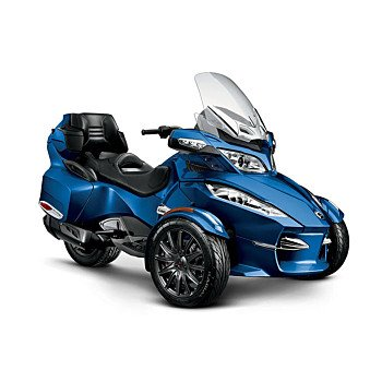 2013 Can-Am Spyder RT-S for sale 200970784