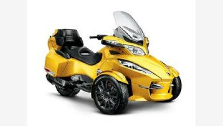 2013 Can-Am Spyder RT for sale 200799850