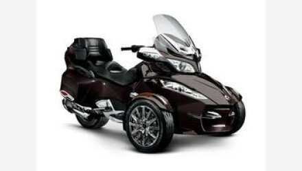 2013 Can-Am Spyder RT for sale 200802811