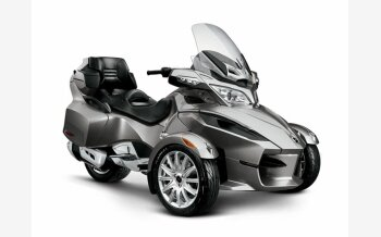 2013 Can-Am Spyder RT for sale 201003908